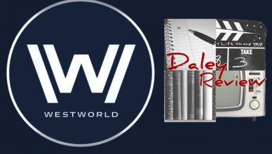 Westworld News Item Banner