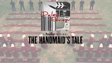 Handmaids Tale Podcast Image